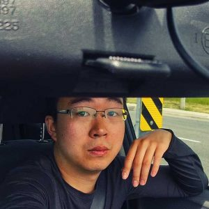 Turning a Dash Camera to Face the Window for Police Encounters
