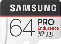 64GB Pro Endurance